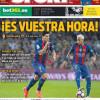 برشلونة تطلب النجدة من الثنائي