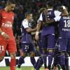 تولوز يضرب سان جيرمان بثنائية نظيفة في الدوري الفرنسي
