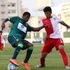 نتائج الجولة الاولى من كأس الإتحاد السعودي لدرجة الشباب