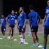 الفتح يواصل تحضيراته لمواجهة هجر في كأس ولي العهد