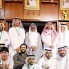 الوحدة يحتفل باليوم الوطني مع جمعية الفنون