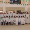 مجمع الخندق التعليمي بهديب يحتفي بالوطن بعدد من الفعاليات المتنوعة