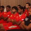 لجنة الاحتراف تقيم محاضرة للاعبي القادسية عن اللائحة الجديدة