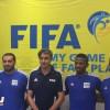إتحاد القدم ينظم مهرجان البراعم ضمن فعاليات دورة الفيفا