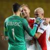 موناكو يخطف تعادلاً إيجابياً أمام ليفركوزن