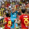 بالفيديو : الاتحاد يعبر القادسية بركلات الترجيح الى ربع نهائي كأس ولي العهد