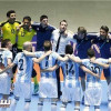 منتخب الارجنتين يهزم البرتغال ٥/٢ ويطير الى نهائي كاس العالم في كرة قدم الصالات