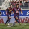نجم ايبار يعلن غضبه من لاعب ريال مدريد