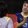 الصرامي يطالب باختيار قائد النصر المدرب الجديد
