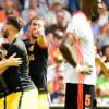 اتلتيكو مدريد ينتزع فوزاً هاماً أمام فالنسيا على أرضه