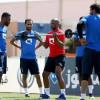 ادارة الهلال تربط اللاعبين بالتدريبات الصباحية والشهراني يعود