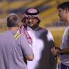 بالصور : رئيس النصر يلتقي بزوران واللاعبين وإجتماع شرفي الثلاثاء في قصر الأمير مشعل