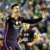لاعب ريال مدريد يسخر من سقوط برشلونة