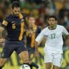 التصفيات الآسيوية لكأس العالم 2018 : الأخضر يستضيف منتخب استراليا ويبحث عن الإنفراد بالصدارة