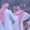 عبدالله بن مساعد جماهير جدة غنية عن التعريف والمشوار طويل