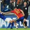 غضب ايطالي بسبب كوستا