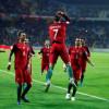 رونالدو يواصل التألق مع البرتغال