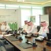 """وزير العمل والتنمية الاجتماعية يطلع على مبادرة شبابية لصيانة أجهزة الجوالات عبر تطبيق """"صلّح"""""""