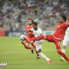 هزازي ورسالة للجماهير عقب الفوز على الإمارات