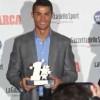 رونالدو يتوج بجائزة الأفضل في دوري الأبطال