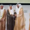 الشيخ سليمان العبد العزيز الراجحي يفوز بجائزة الاقتصاد الإسلامي العالمية بدبي