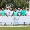 المنتخب السعودي للجولف يستعد لبطولة العرب