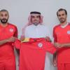 جنة القدم في الترجي توقع رسميا مع مشاري وشيبان