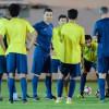 مناورة تجهز لاعبي التعاون لمواجهة الفتح
