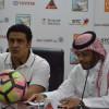 مدرب الباطن عبدالرحمن : كنا قريبين من الفوز وسعيد بحماس اللاعبين