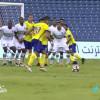 أهداف لقاء النصر و الأهلي – دوري جميل