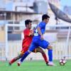كأس الاتحاد السعودي لدرجة الشباب : الإتحاد والفتح و الهلال في صدارة المجموعات