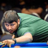 الشمري يحل في المركز الثاني عشر في بطولة أمريكا المفتوحة للبلياردو
