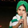 حضور نسائي اسباني لمباراة النصر والاهلي و الطفلة تُمنع !!