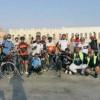 رحلة العقير: تجمع دراجي الأحساء وسط المعالم السياحية العريقة