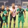صور من فرحة تأهل الأخضر الشاب إلى مونديال كوريا ( عدسة فرج السبيعي )