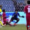 هدف لقاء النصر و الوحدة – كأس ولي العهد