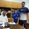 خالد كمال من نادي حي صقر الجزيرة إلى نادي الفتح