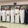 مجلس بلدي الأحساء يتفق مع مكتب هيئة الرياضة على التعاون الثنائي في المناسبات التي ترعاها الجهتان مستقبلاً