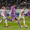 فوز كاسح لريال مدريد بسبعة أهداف في مرمى ليونيسا