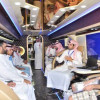 """فرع """"هدف"""" المتنقل يهيئ السعوديين والسعوديات للعمل في قطاع الاتصالات بدورات تدريبية في محافظة الأحساء"""