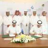 """""""العمل والتنمية الاجتماعية"""" توقع اتفاقية شراكة مع أرامكو السعودية """"لوبريف"""" لتمكين ذوي الإعاقة من العمل والإنتاج"""
