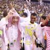 باعشن: الاتحاد سعيد الحظ بمدربه .. وكهربا يجري فحوصات السبت