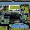 نيمار يواصل بذخه بشراء قصر بقيمة 8 ملايين يورو