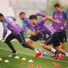 بيليغرينو يستهدف حرمان ريال مدريد من الراحة