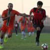 الرياض يتفوق على الأنصار ويقتحم المنافسة على الصدارة