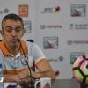 مساعد الجابر : مواجهة الفتح معقدة واشكر اللاعبين