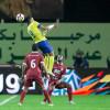 بالفيديو : الكرات الرأسية تمنح النصر فوزاً على الفيصلي ويقتحم سباق الصدارة