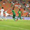 لاعبو الخليج : الخسارة يتحملها الجميع ونعمل على تصحيح الدفاع