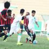 نتائج الجولة السادسة من كأس الاتحاد السعودي للشباب
