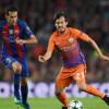 ريال مدريد يخسر فرصة ضم ثنائي برشلونة